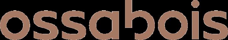 Logo d'Ossabois, entreprise de construction bois et hors-site, construction modulaire et ossature bois