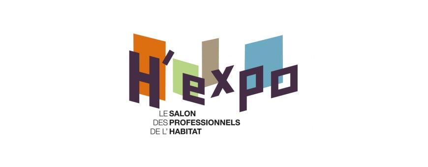 Ossabois vous donne rendez-vous au salon H'Expo, à Marseille, du 9 au 11 octobre