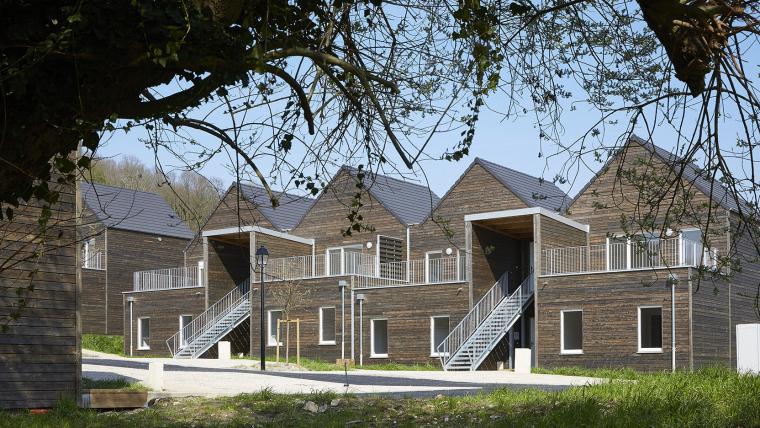 Livraison de 24 logements à Vauhallan